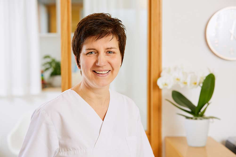 Zahnarzt Praxis Neubrunn Claudia Lurz