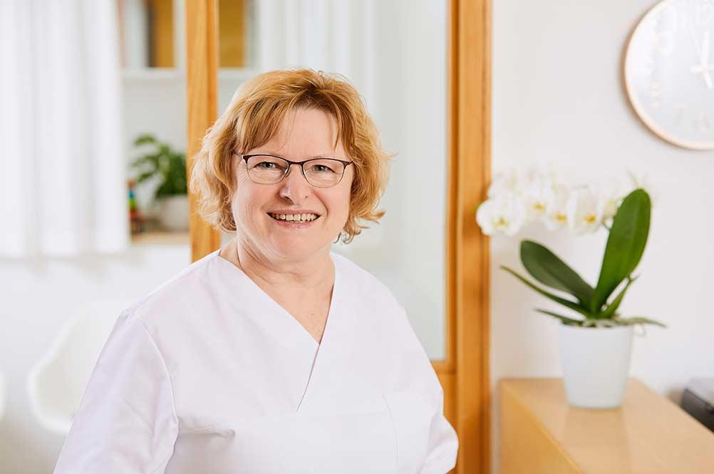 Zahnarzt Praxis Neubrunn Johanna Sturm