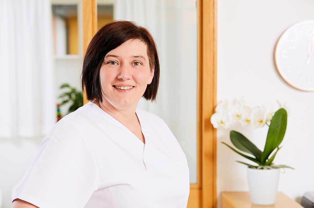 Zahnarzt Praxis Neubrunn Marion Sterzl